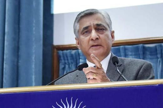 Image result for CJI TS Thakur