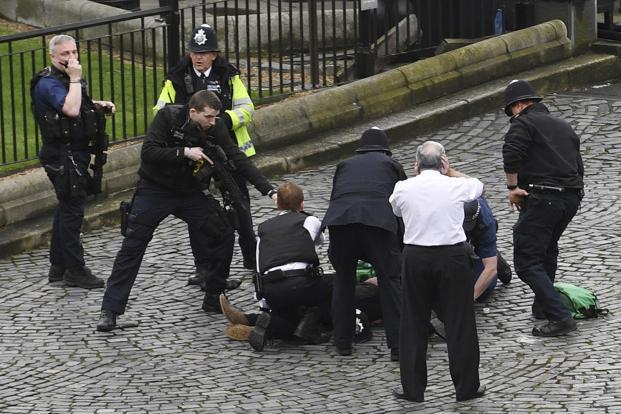 Image result for uk parliament terror attack