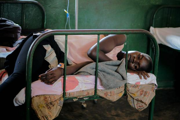 Malaria remains one of the world's most stubborn health challenges, infecting more than 200 million people every year and killing about half a million, most of them children, in Africa. Photo: AFP