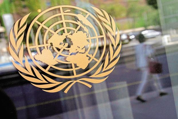 The UN has lowered India GDP growth forecast to 7.3% for 2017 but predicted a higher 7.9% for 2018. Photo: Reuters