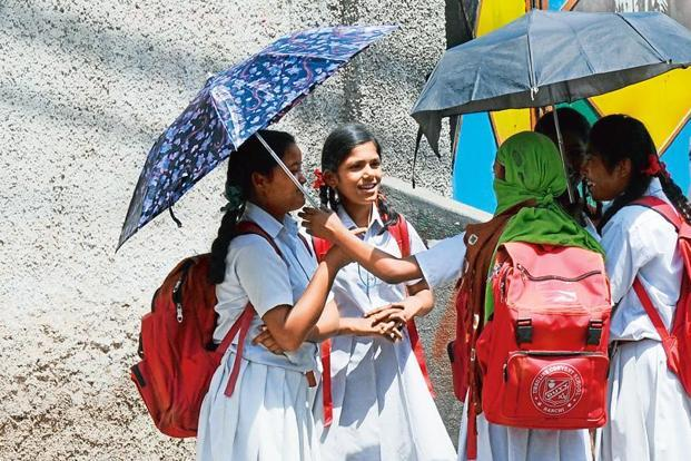 The court's observation came while hearing several pleas by students, who gave the board exams this year, against the CBSE's decision to scrap its re-evaluation policy. Photo: HT