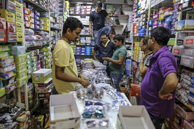 While most automobile dealers and FMCG firms agree that the goods and services tax (GST) would bring much-needed efficiency and long-term benefits, the rollout is hurried, they say. Photo: Bloomberg