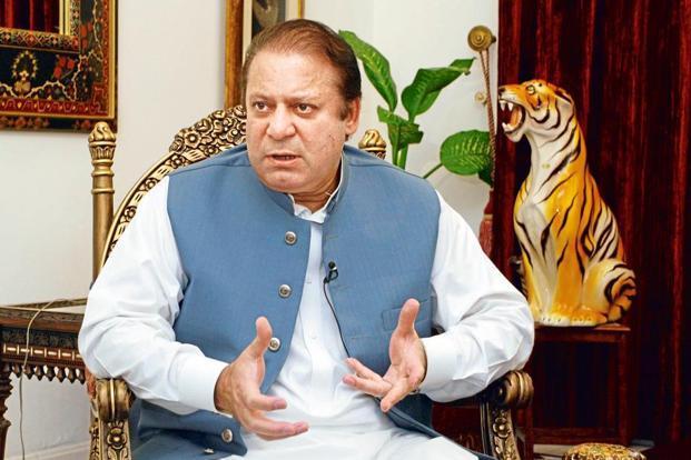 A five-member bench of the Supreme Court of Pakistan had, in July, disqualified Nawaz Sharif as prime minister over corruption charges in connection with the Panama Papers scandal. Photo: