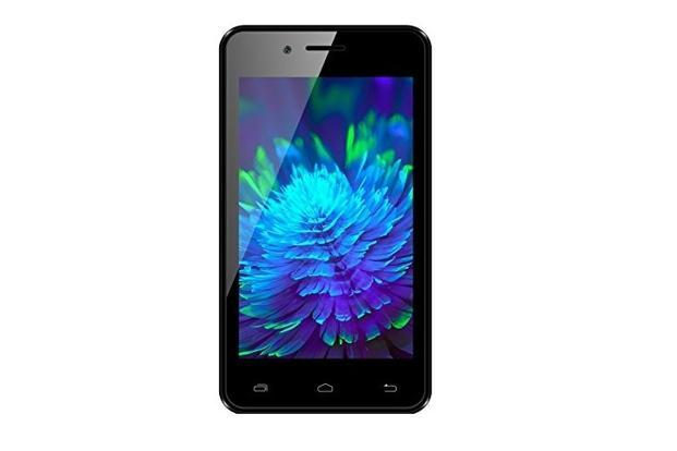 Karbonn A40 has a 4-inch screen with resolution of 800x480p, has dual SIM slots.