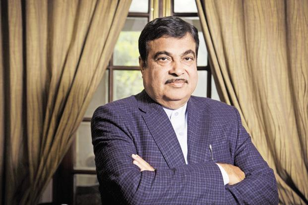"""Transport minister Nitin Gadkari has told auto makers that they have to move to electric vehicles, """"whether they like it or not"""". Photo: Bloomberg"""