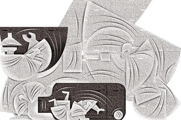 The government's strategy of increasing affordability by reducing compliance costs on the pharmaceutical industry has increased the advertising burden on the good-quality producers. Illustration: Jayachandran/Mint