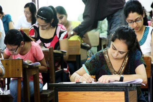 The National Board of Examinations declared the result of NEET-PG 2018 on 23 January for the 128,917 candidates who had appeared in the exam. Photo: HT