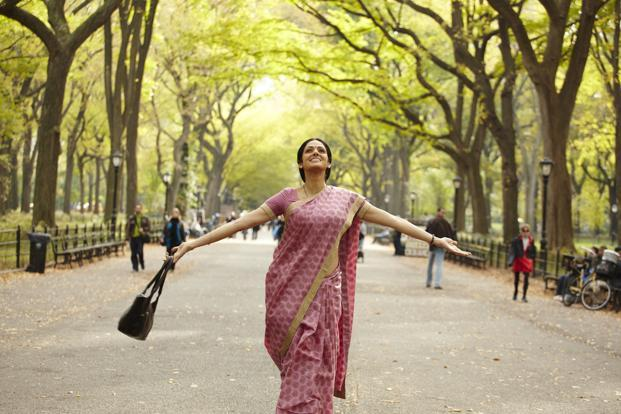 Sridevi returned with Gauri Shinde's comedy drama English Vinglish (2012) and was last seen in the drama thriller Mom last year.