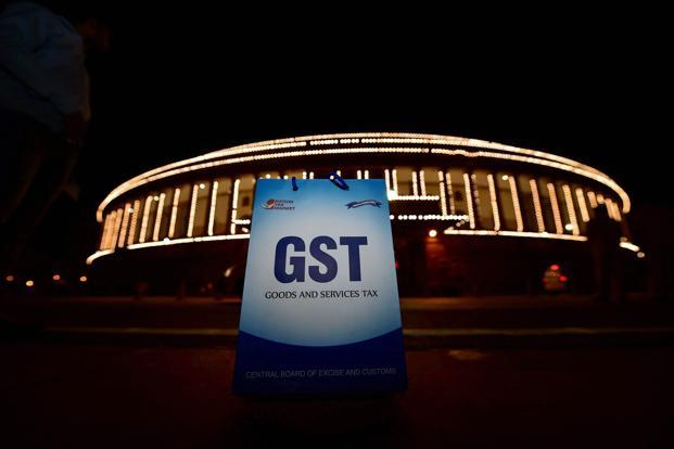 Two held in Mumbai in first arrest under central GST Act   Livemint The centre and state governments suspect massive tax evasion under GST due  to the lax implementation