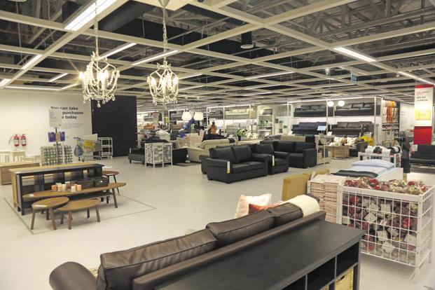 New Furniture Stores Near Me