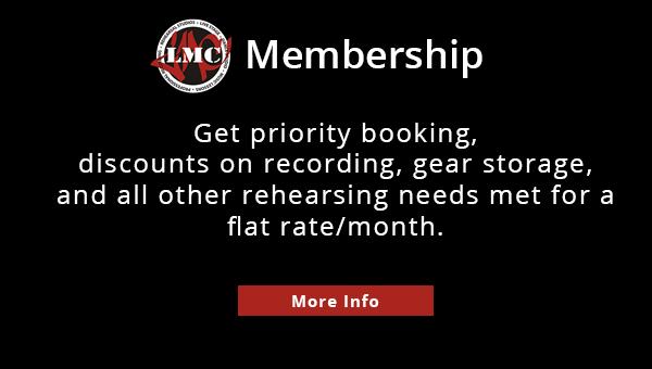 lmc membership