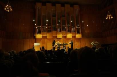 120 Goldmund Quartett Auftritt