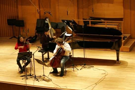 40 Trio Gaon