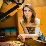"""LMN-Pianistin Yordanova gewinnt mit  Kyurkchiev zweiten Preis beim """"2016 Chicago International Piano Wettbewerb"""""""