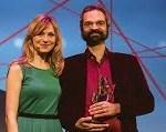 Dr. Kilian Sprau, langjähriges Mitglied von LMN-München mit Kulturpreis Bayern ausgezeichnet.