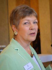 Frau Jaschke