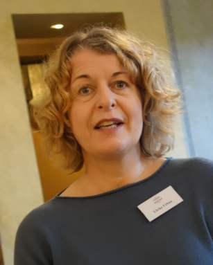 Ulrike Urban
