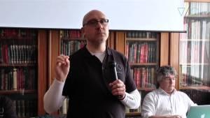 Valerio Granato, fondatore di Livecode