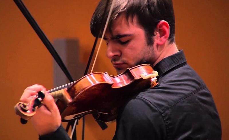 gennaro cardaropoli concerto capodanno nuova orchestra scarlatti