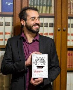 Sergio Ottaiano che lingua parla il comics