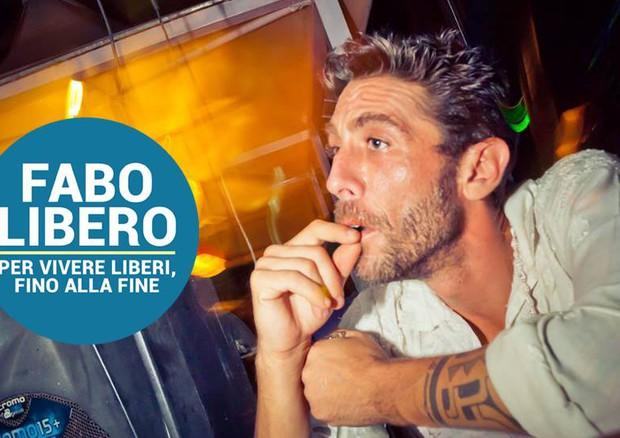Dj Fabo libero