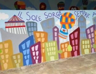 murales progetto viaggiemiraggi