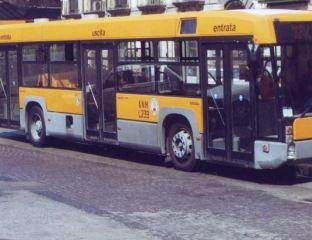Autobus Anm Sciopero