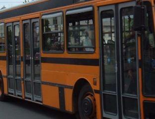 autobus anm napoli