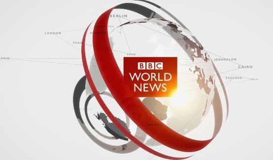 BBC World News 1