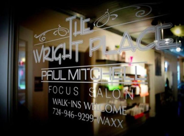 The Wright Place Salon