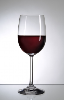 Picture of Red Wine Glass