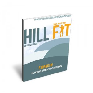 Hill Fit by Chris Highcock