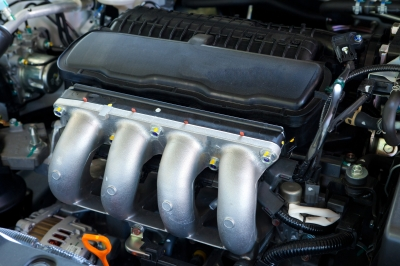 Image of Car Engine