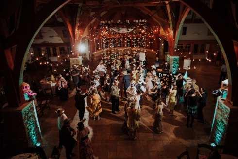 Dripping Springs Wedding Venue - Camp Lucy - Whit's Inn - ATX DJ - Live Oak Photo Booth - Live Oak DJ