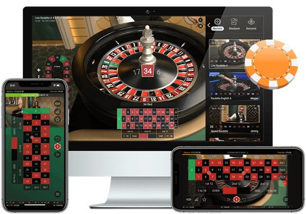5 Best Live Dealer Games from Pragmatic Play