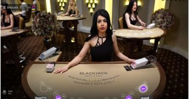 How to play Betconstruct Live Blackjack?