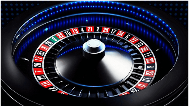 How to play Auto Roulette?