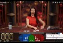 How to play Lightning Baccarat