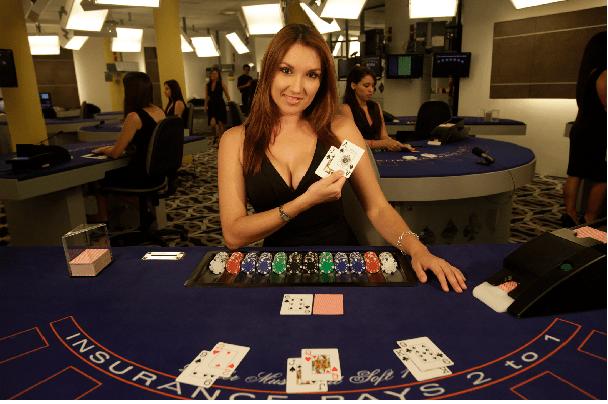 Live Blackjack Canada Play Live Blackjack Casino Online With Real