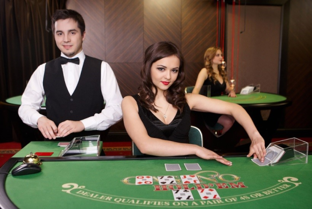 Best strategy to play Live Casino games