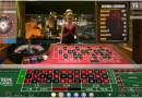 Roulette 360 Augmented Reality