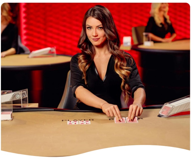 Speed Baccarat Live Dealer Games from Pragmatic Play