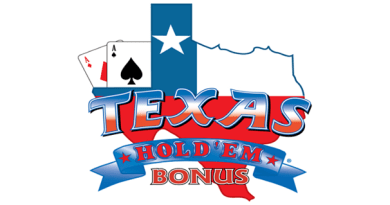 Live In December 2017 Evolution Gaming launched a new live dealer poker table. Known as Texas Hold'em Bonus Poker this game table is now live at few online casinos right now and soon will expand to other casinos for the gamers to enjoy live. This new live table game of Texas Hold'em Bonus Poker is similar to the Ultimate Texas Hold'em but there are few differences in the game. This Texas Hold'em bonus poker comes with a progressive jackpot; and the main game offers multiple raise opportunities as made evident by the Flop/Turn/River chip places, as opposed to a single opportunity afforded playing Ultimate Hold'em. How to play live Texas Hold'em Bonus Poker