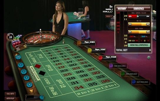 jackpotcitycasino live roulette