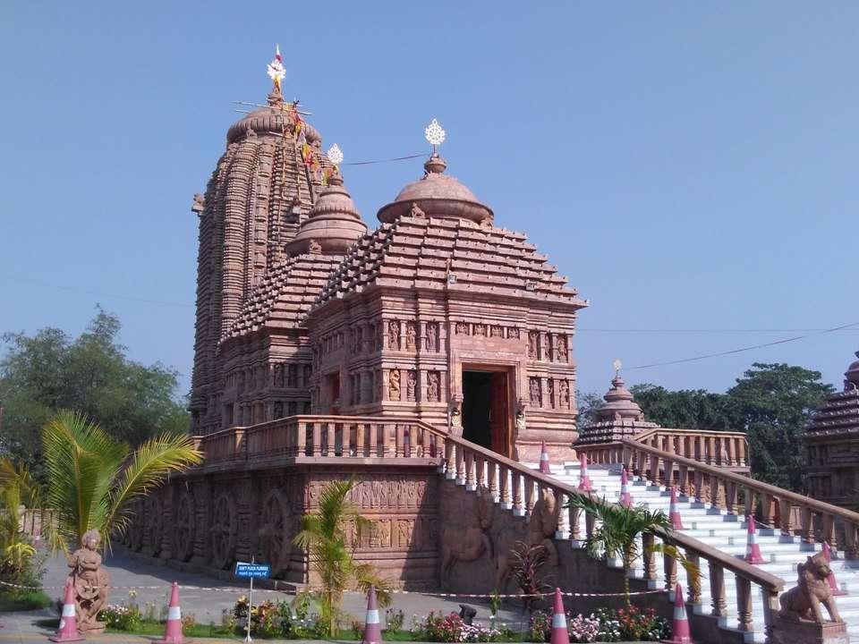 JAGANNATH TEMPLE Odisha