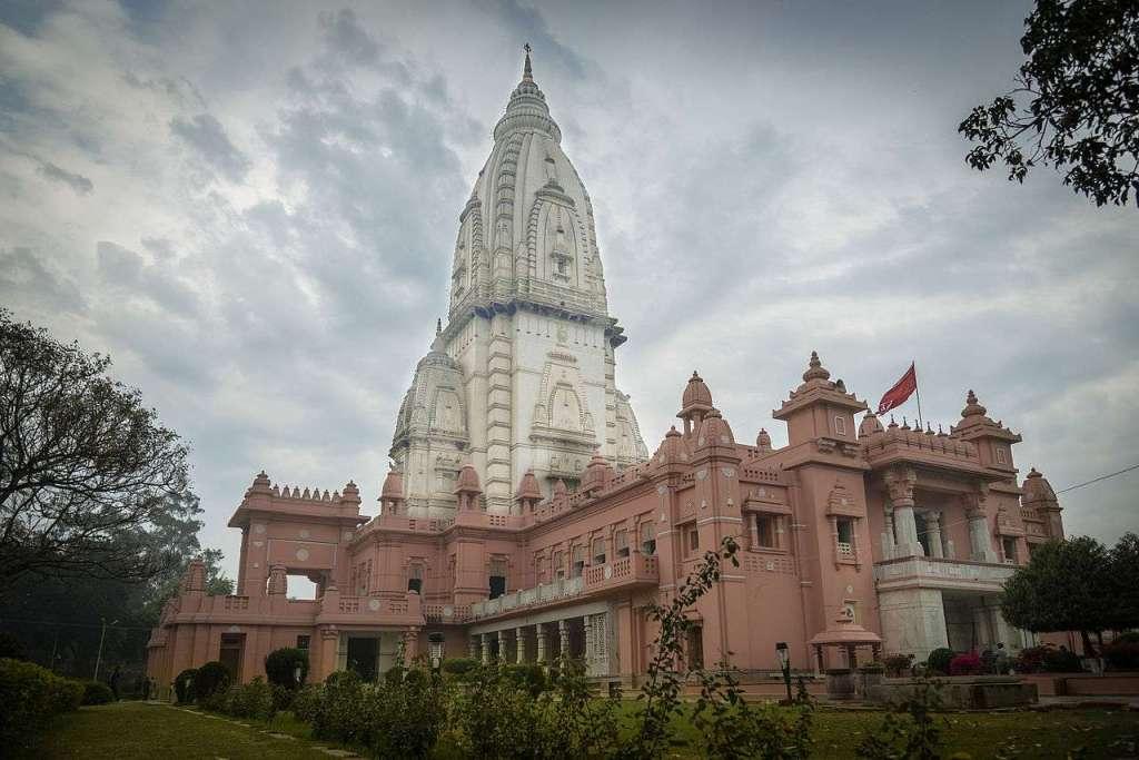 KASHI VISHWANATH TEMPLE Uttar Pradesh