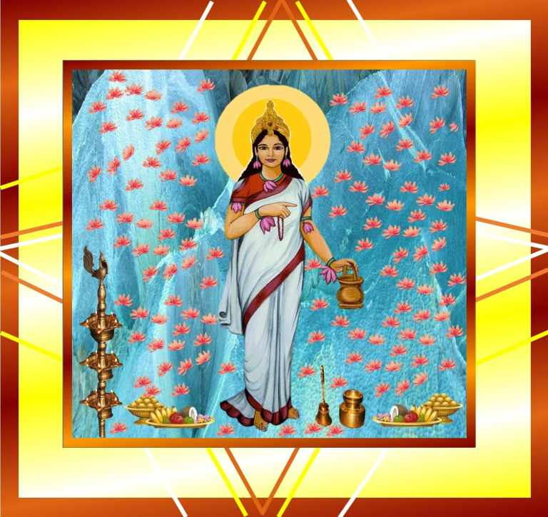 Maa Brahmacharini Online Puja Navratri