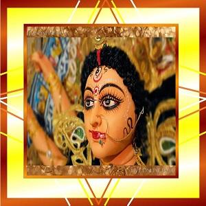 Maa Durga Puja Navratri Durga Saptashati