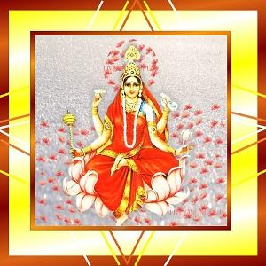 Maa Siddhidatri Puja Online Navratri
