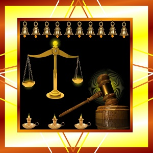 Pujas for Court Cases